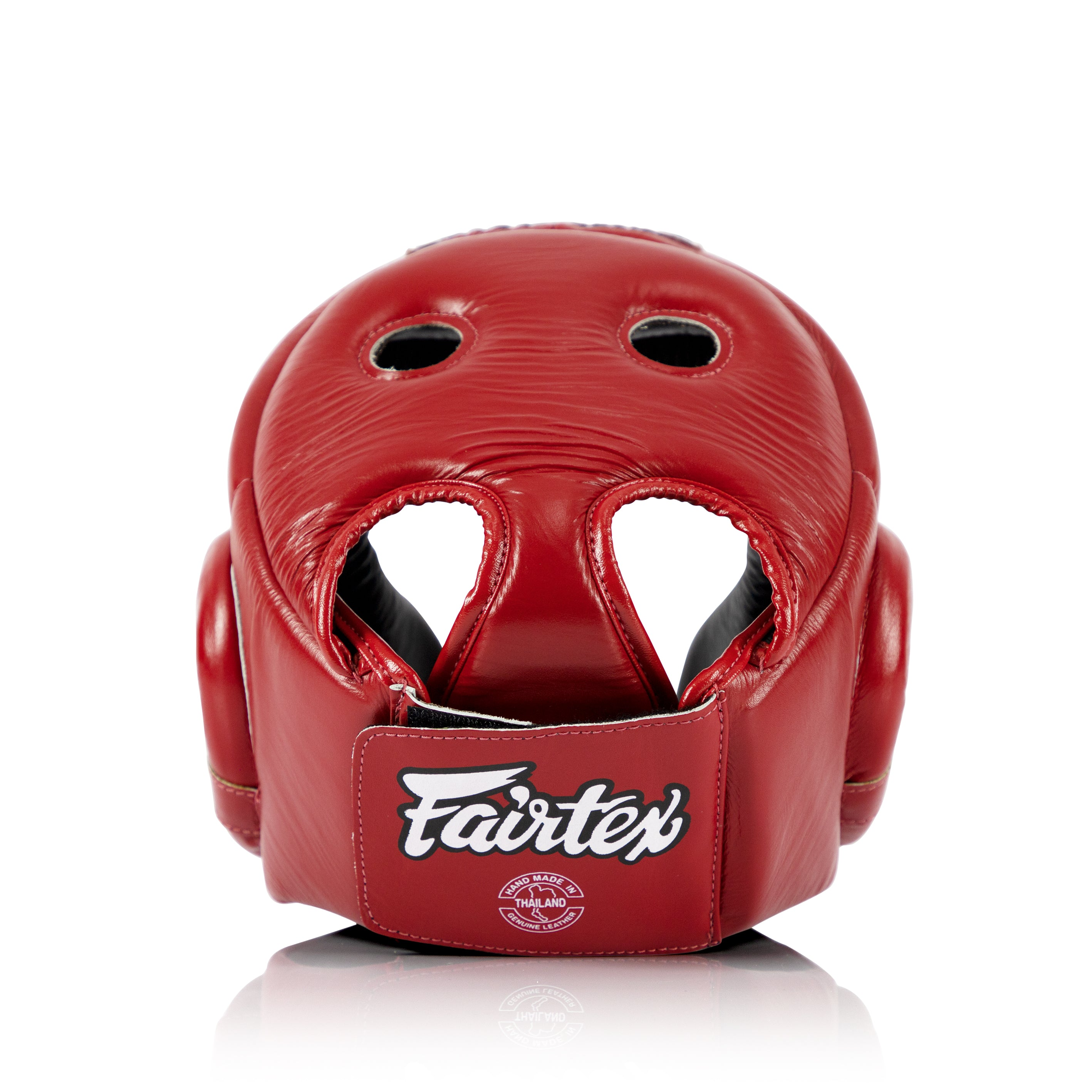 Fairtex HG6 Competition Headguard - Fairtex Store