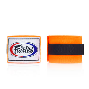 Fairtex HW2 Handwraps Elastic Cotton Muay Thai - Fairtex Store