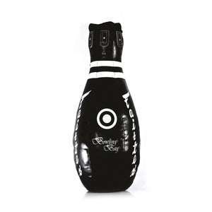 Fairtex HB10 Muay Thai Pole Heavy Bag Unfilled - Fairtex Store