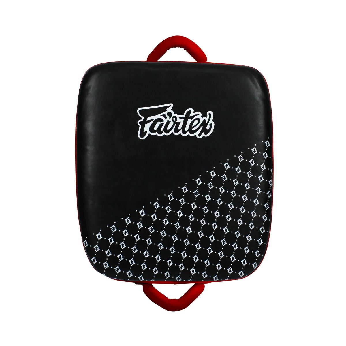 Fairtex LKP1 Leg Kick Pad, A.K.A. The Thai Suitcase for Muay Thai Kickboxing - Fairtex Store