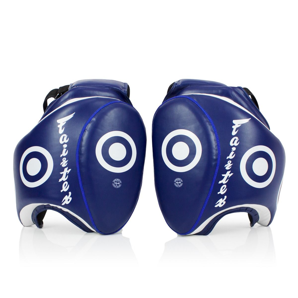 Fairtex TP3 Thigh Pads - Fairtex Store