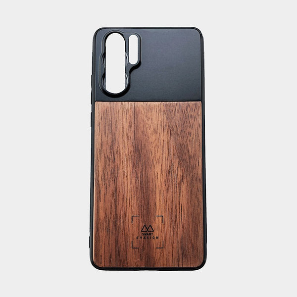 COQUE - WOOD EDITION - SMART EVASION