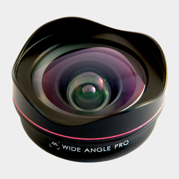 WIDE ANGLE PRO - SMART EVASION