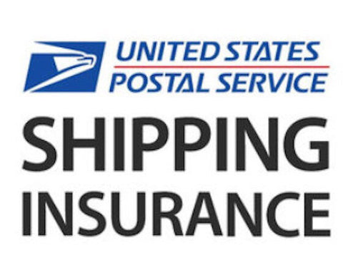 *Shipping Insurance Add-On*