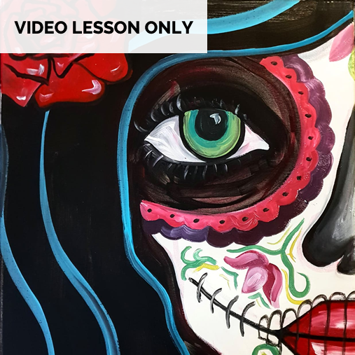 Day of the dead [Video Only] - PRE ORDER