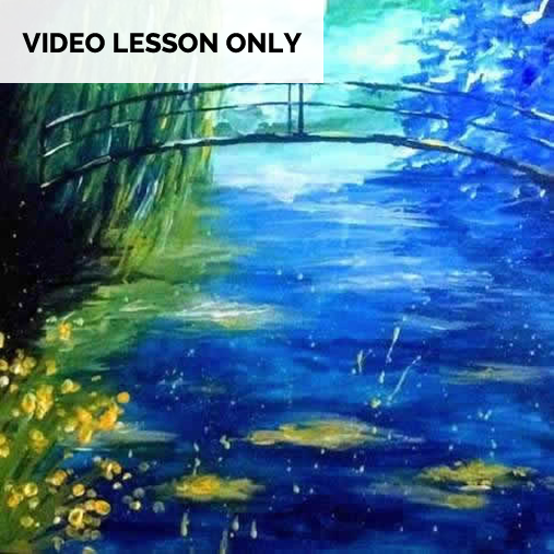 Monet Bridge [Video Only]