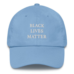 BLM Dad Hat