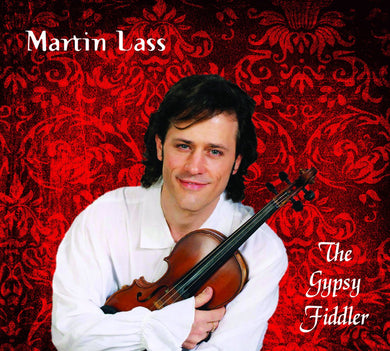 The Gypsy Fiddler album as MP3s