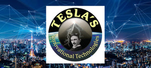 Tesla's Innovational Technologies | Personal Pendants