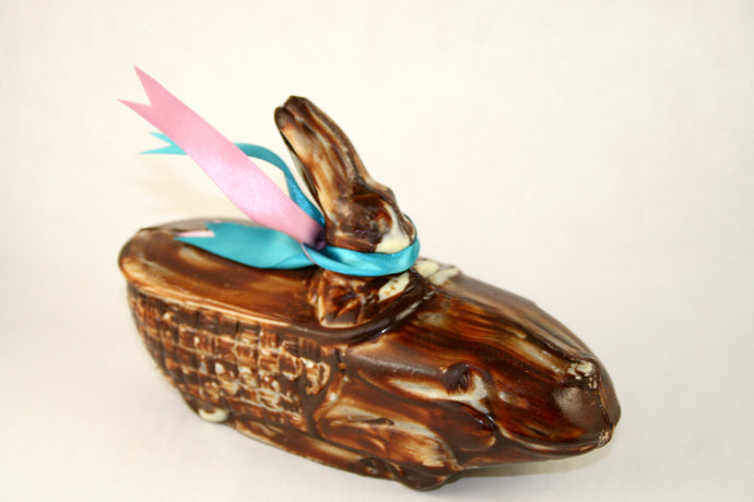 Celebrate Easter in High Cacao Fashion