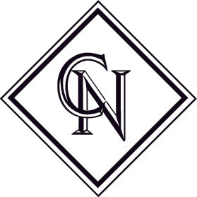 Christopher Norman Chocolates Logo