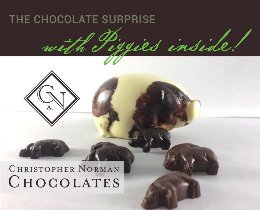 christopher norman chocolates featured in balducci