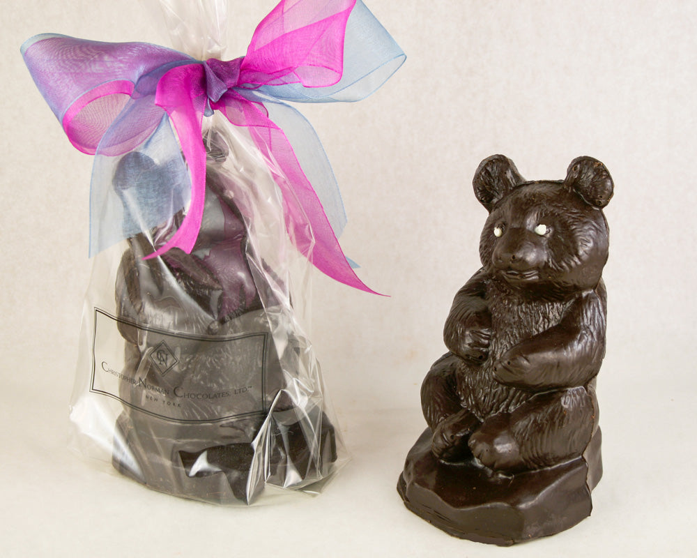 Sunshine Coast Bear [Milk or Dark Chocolate]