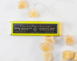 Dark Chocolate Australian Baby Ginger Bar