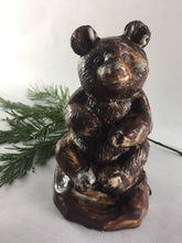 Load image into Gallery viewer, Sunshine Coast chocolate Bear by Christopher Norman Chocolates