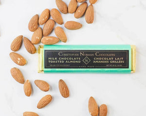 Milk Chocolate Toasted Almond Bar