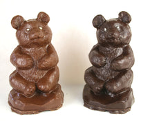 Load image into Gallery viewer, Sunshine Coast Bear [Milk or Dark Chocolate]