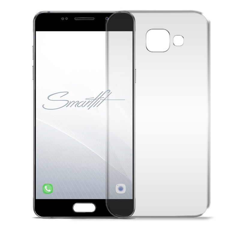 Transparent Gel Case for Samsung A5 2016
