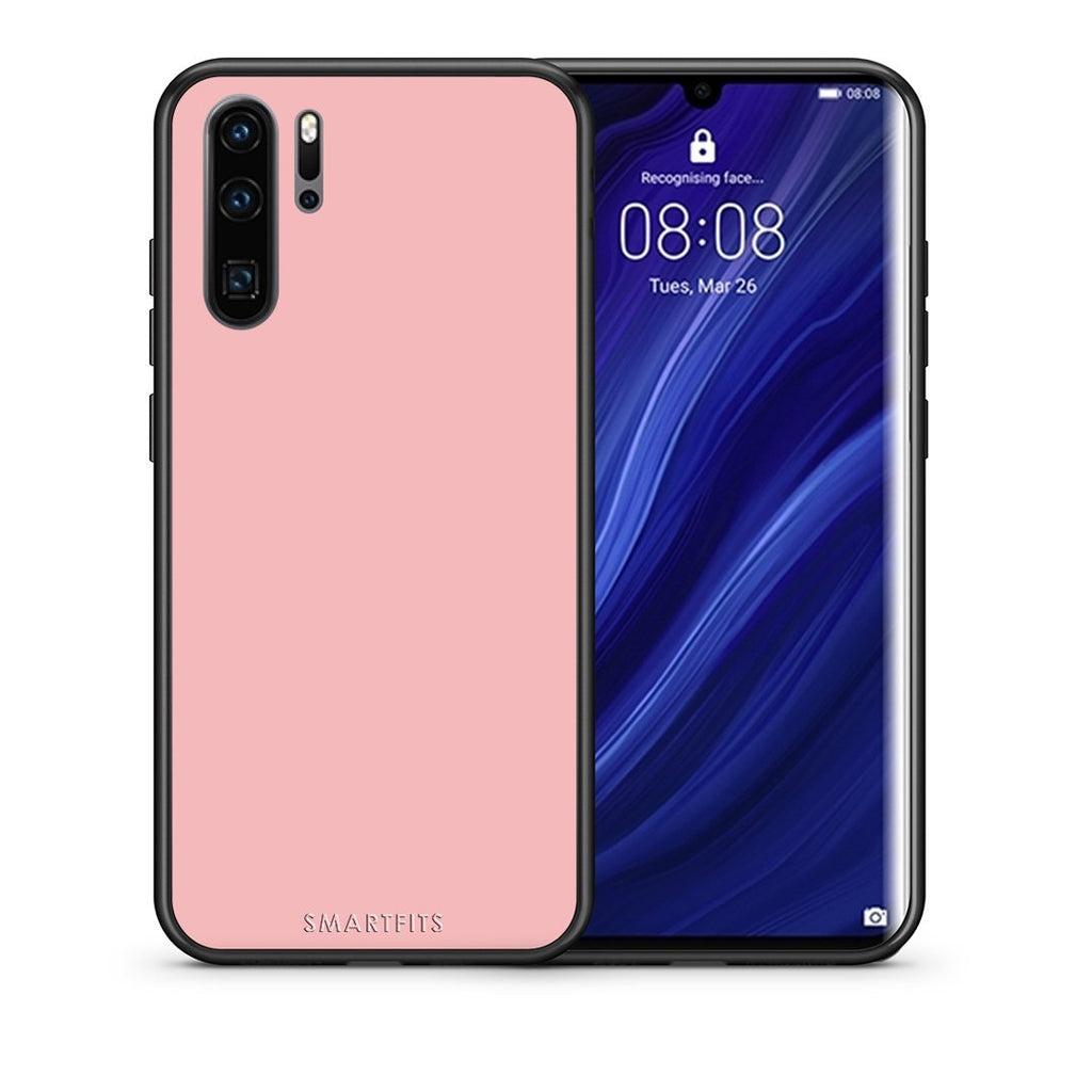 20 - Huawei P30 Pro  Nude Color case, cover, bumper