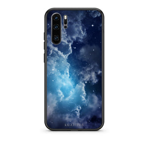 104 - Huawei P30 Pro  Blue Sky Galaxy case, cover, bumper