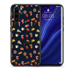 118 - Huawei P30 Pro  Hungry Random case, cover, bumper