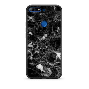 3 - Huawei Y7 2018 Male marble case, cover, bumper
