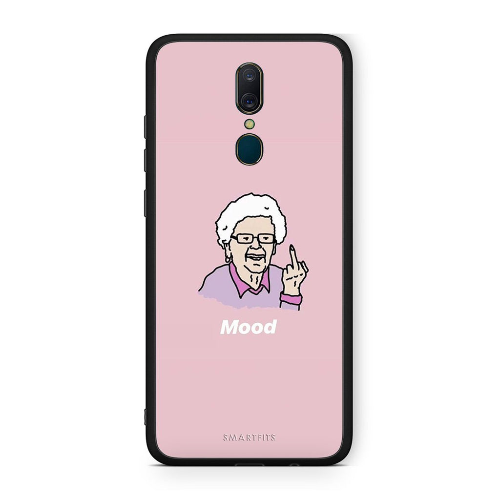 4 - Oppo A9 Mood PopArt case, cover, bumper