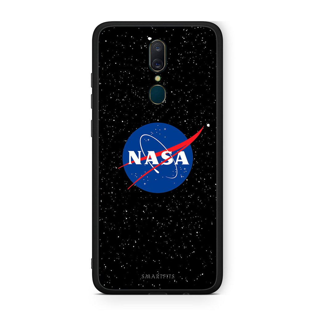 4 - Oppo A9 NASA PopArt case, cover, bumper