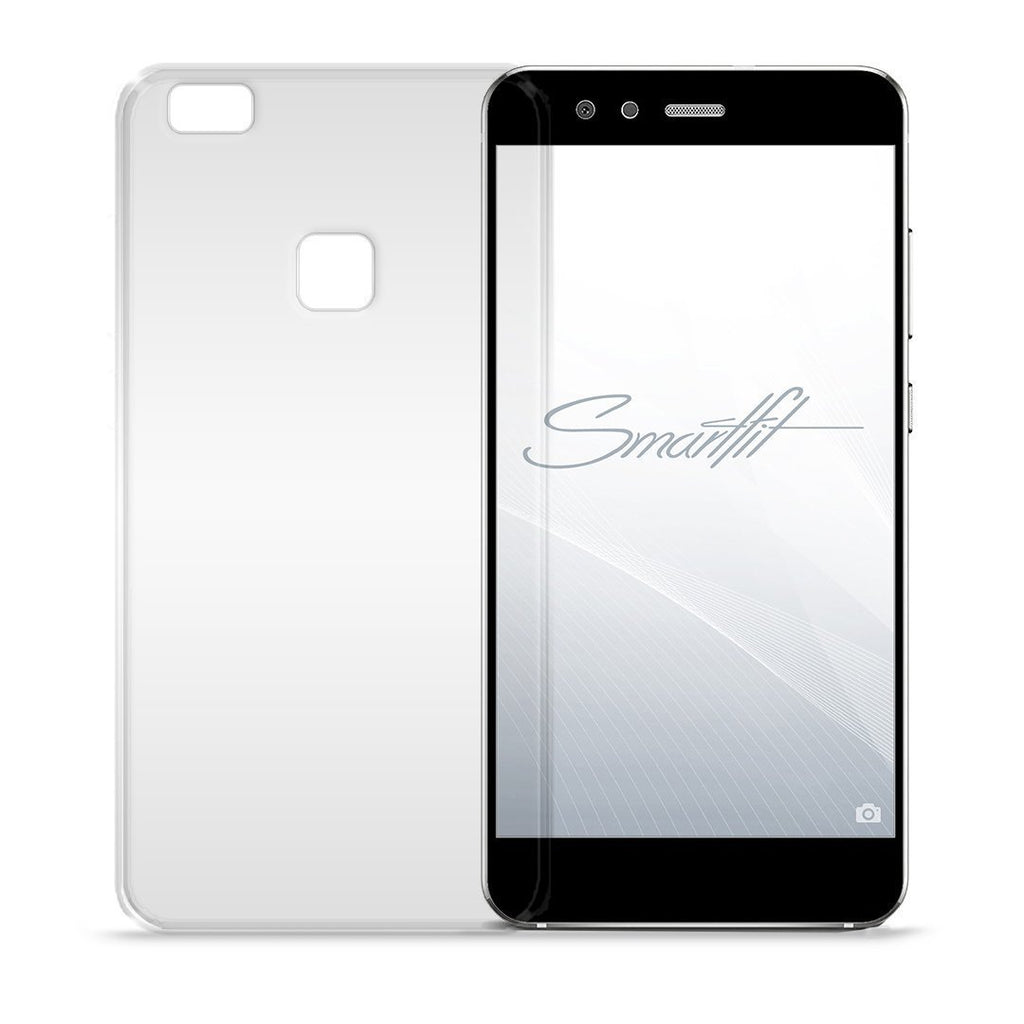 Transparent Gel Case for Huawei P10 Lite