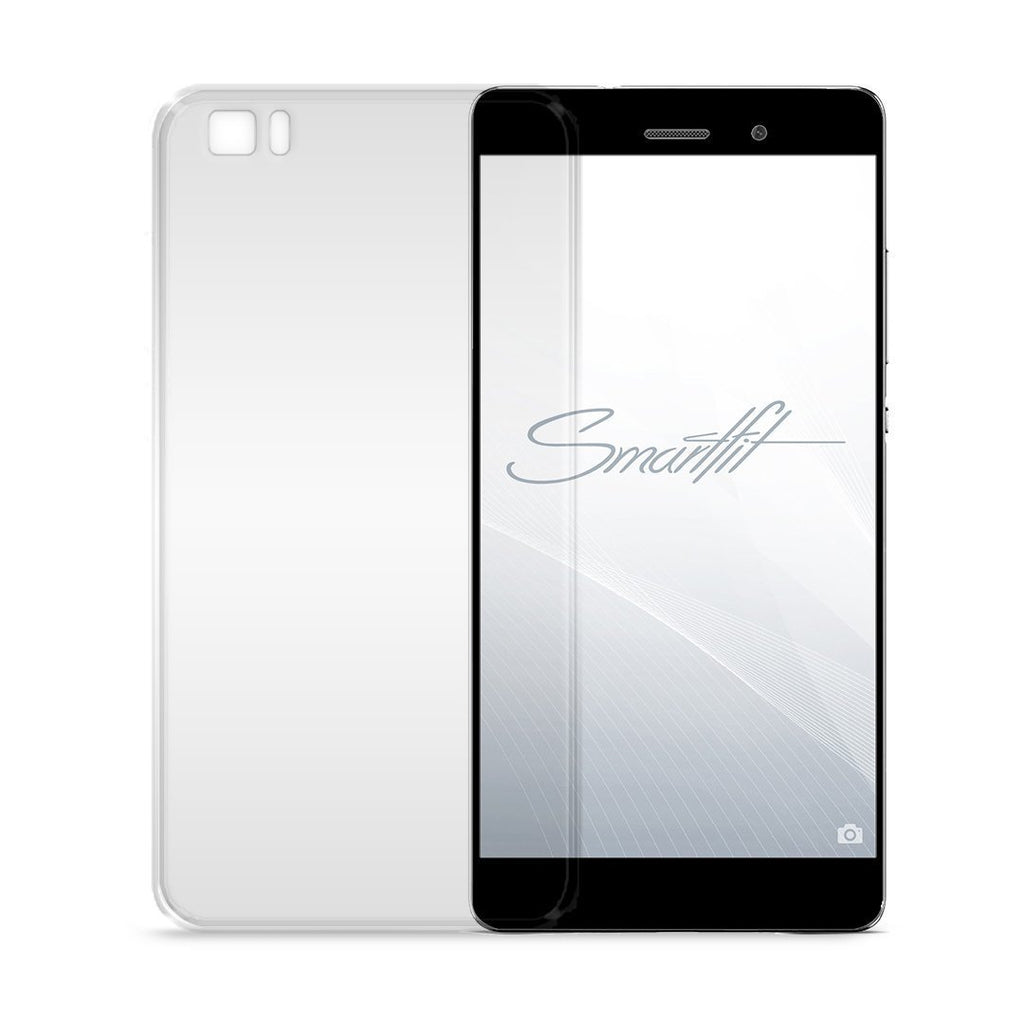 Transparent Gel Case for Huawei P8 Lite