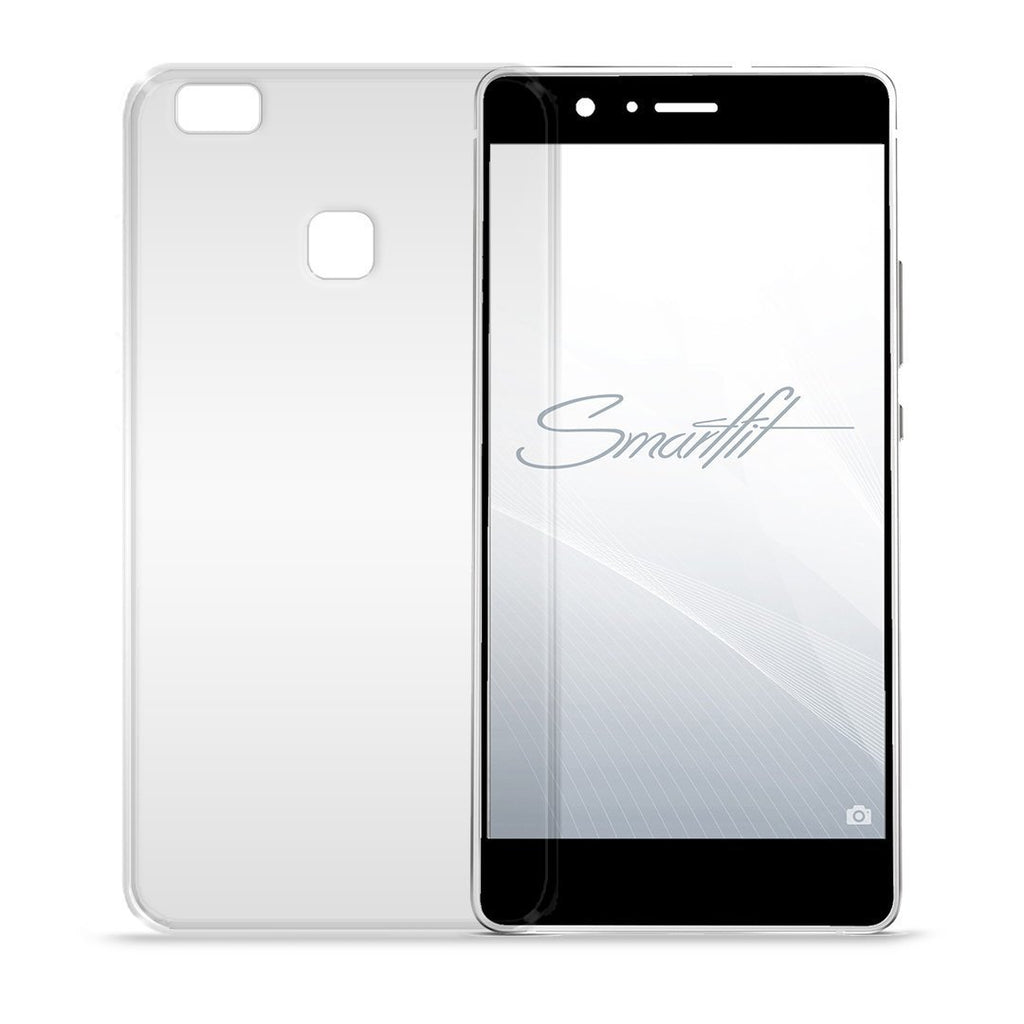 Transparent Gel Case for Huawei P9 Lite