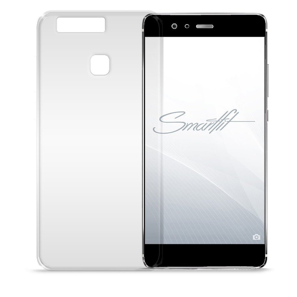 Transparent Gel Case for Huawei P9