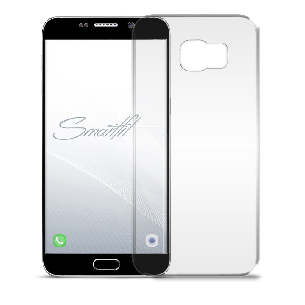 Transparent Gel Case for Samsung S6 Edge