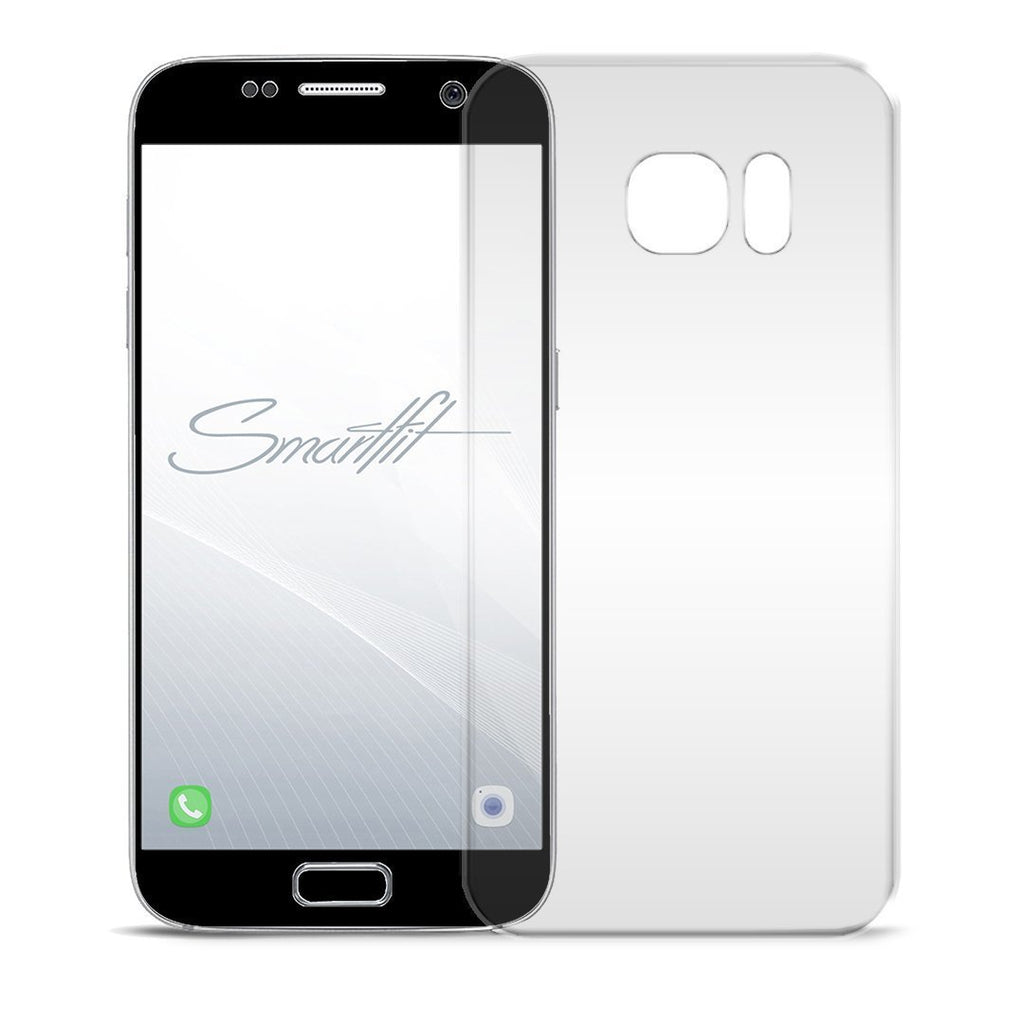 Transparent Gel Case for Samsung S7