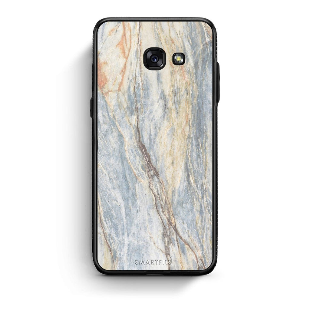 43 - Samsung A3 2017 Water Marble case, cover, bumper