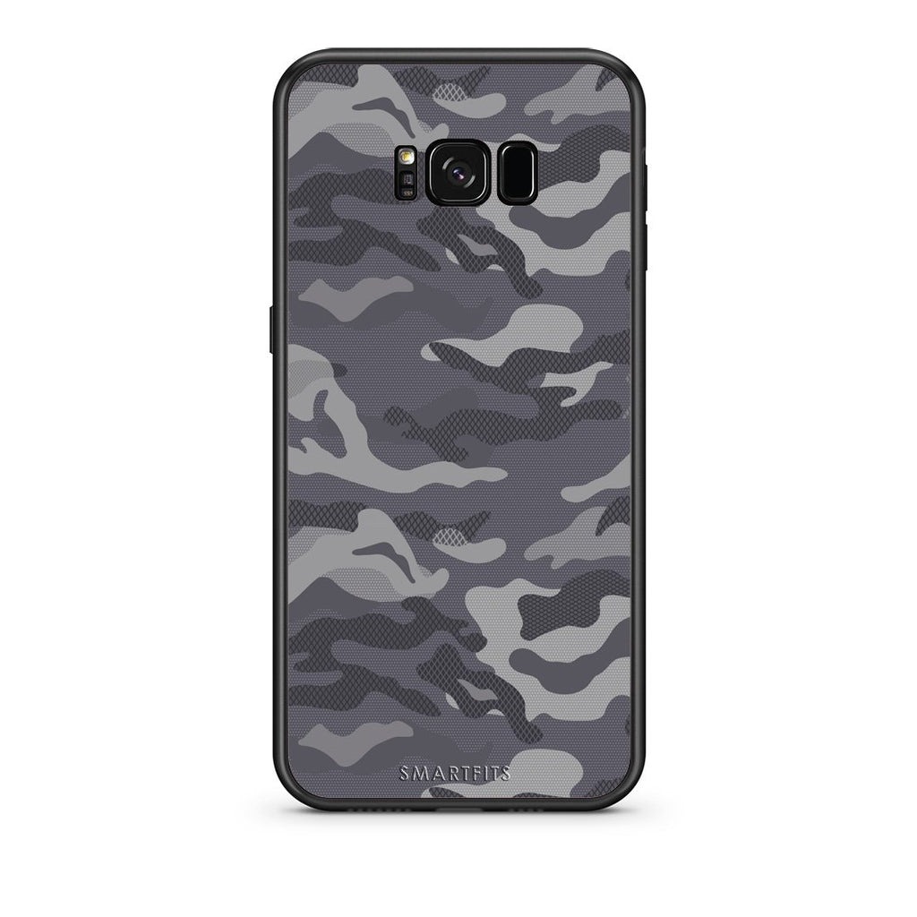 26 - samsung galaxy s8 plus Dots Camo case, cover, bumper