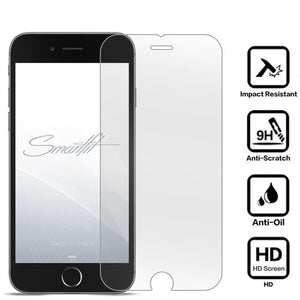 Premium Tempered Glass-Screen Protector for iPhone 7/8