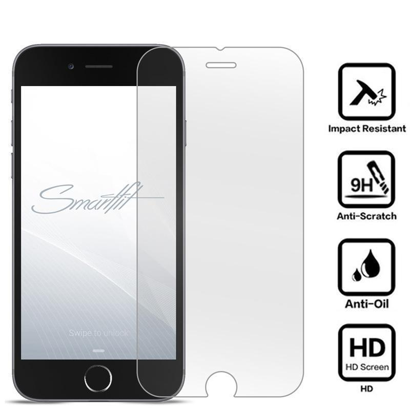 Premium Tempered Glass-Screen Protector for iPhone 6/6s