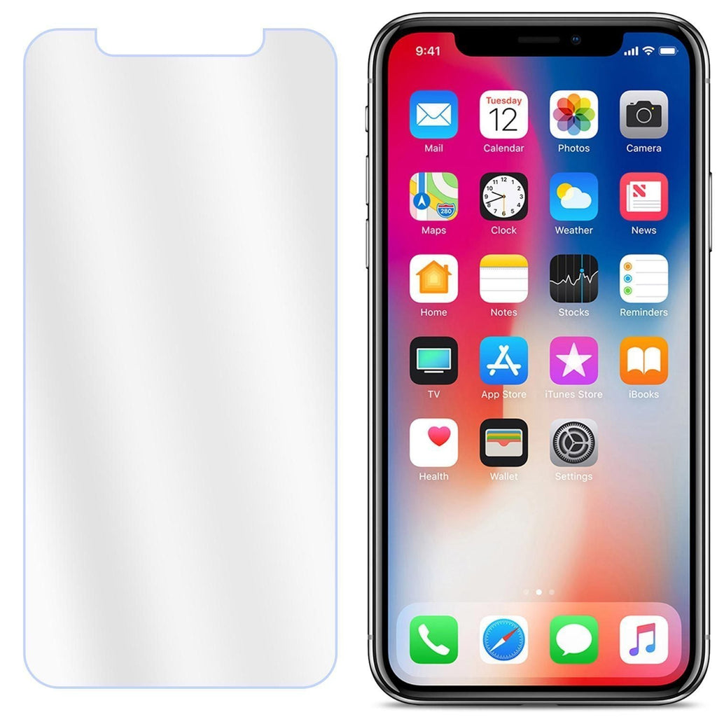 Premium Tempered Glass-Screen Protector for iPhone Xs Max