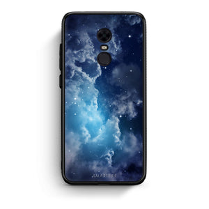 104 - Xiaomi Redmi 5 Blue Sky Galaxy case, cover, bumper