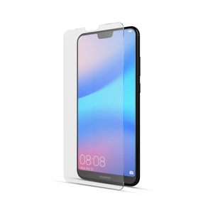 Premium Tempered Glass-Screen Protector for Huawei P20 Lite