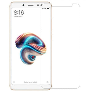 Premium Tempered Glass-Screen Protector for Xiaomi Redmi Note 5