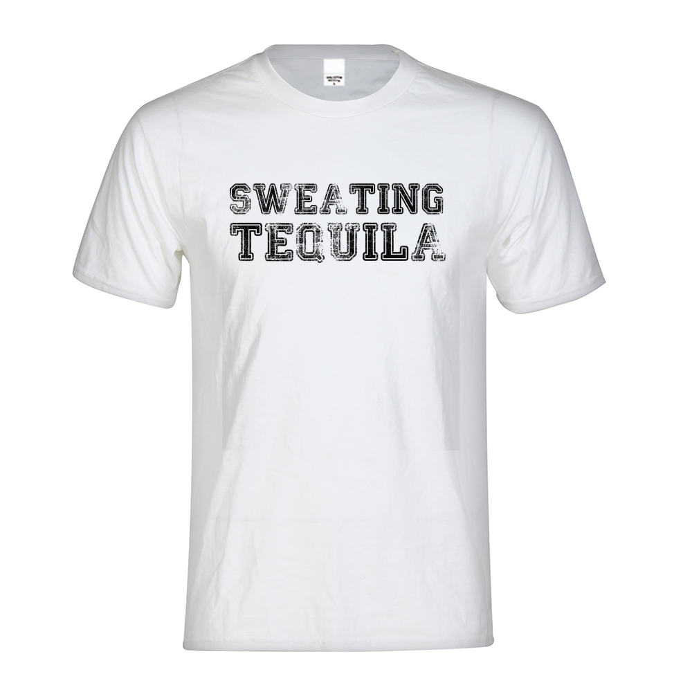 SWEATING TEQUILA TEE