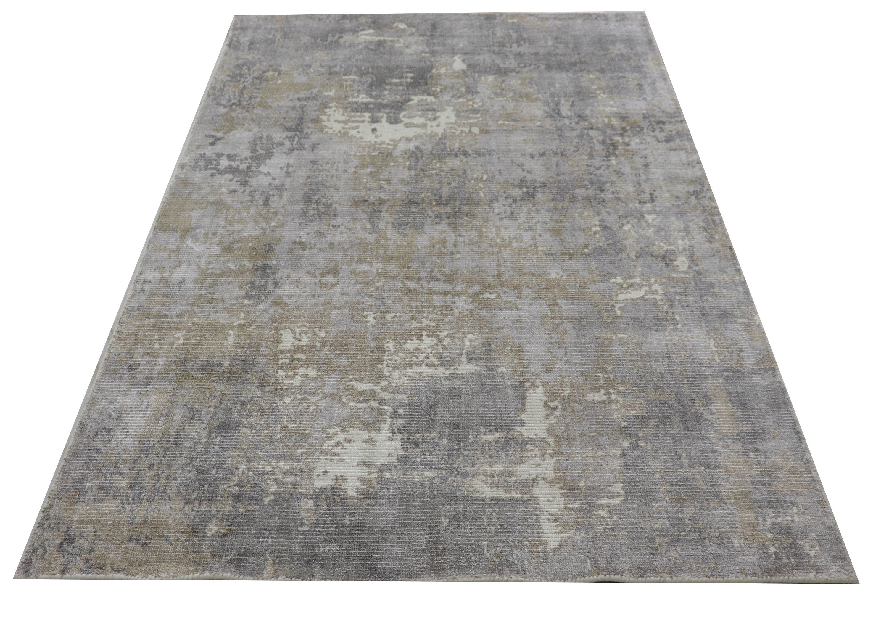 Muted Faded Turkish area rug ≡ Large Antique Faded Area Rug≡Rustic antique Decor ≡ decorative rug ≡ Turkish Faded Nomadic Carpet  DN31014
