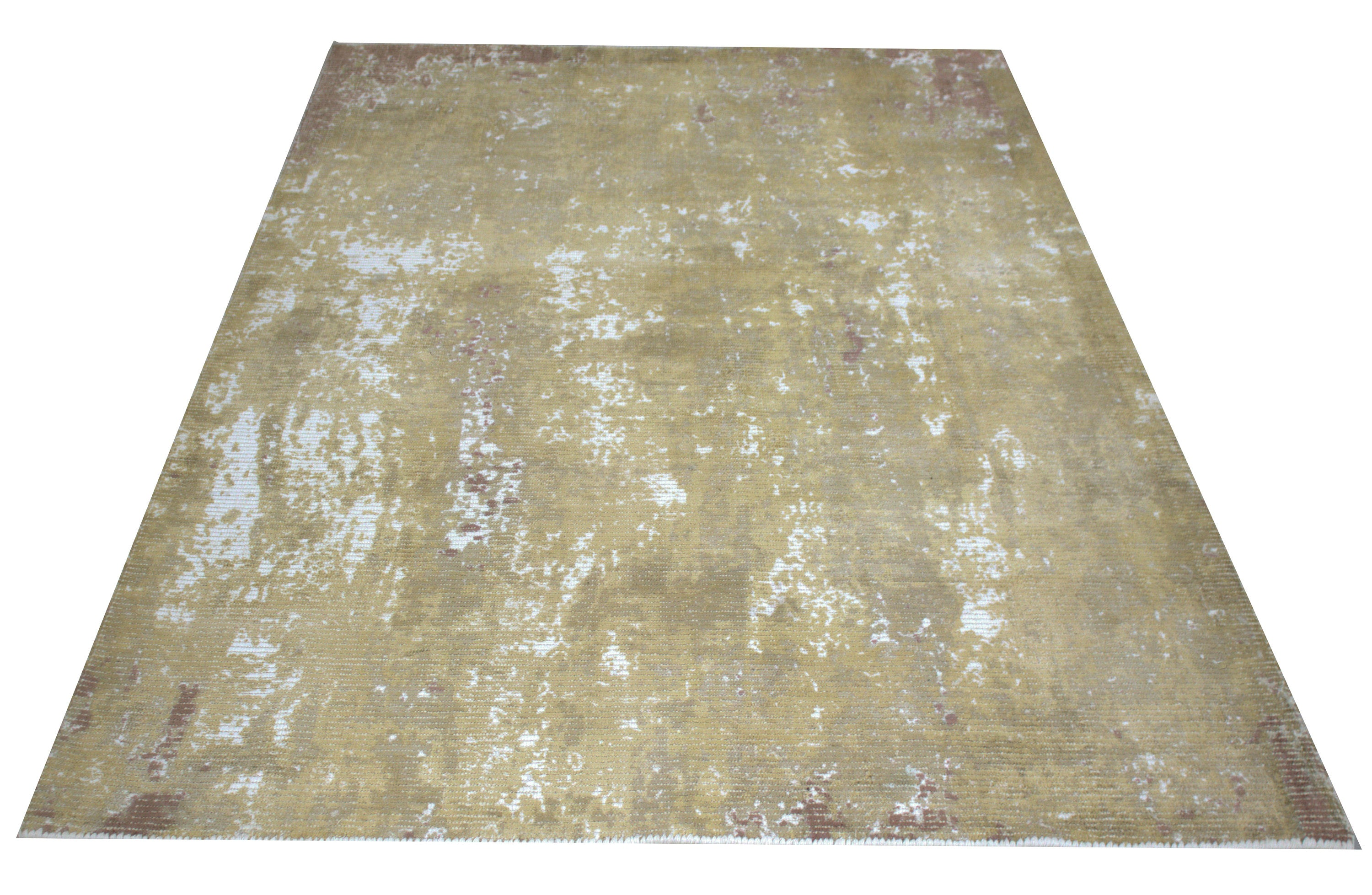 "5'3""X7'7"" Handmade Bohemian Rug ≡ Large Distressed Faded Turkish Rug≡ Nomadic antique Decor ≡Moroccan Carpets ≡Oriental Carpet  DN40686"