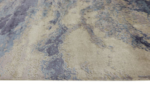 "5'3"" X 7'7"" Faded Blue Turkish Carpet≡ Blue Living Room Rug ≡ Vintage distressed Rug ≡ room Deco Rug ≡ Turkish Rug ≡ Indian Rugs  DN60761"