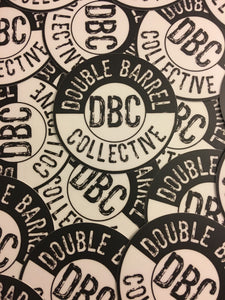 Double Barrel Collective(artist division)