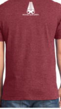 Load image into Gallery viewer, Mens El Capitan Tee (RED)