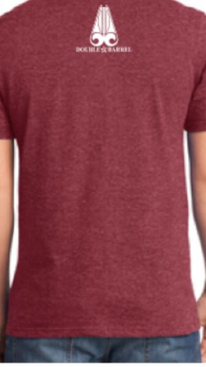 Mens El Capitan Tee (RED)