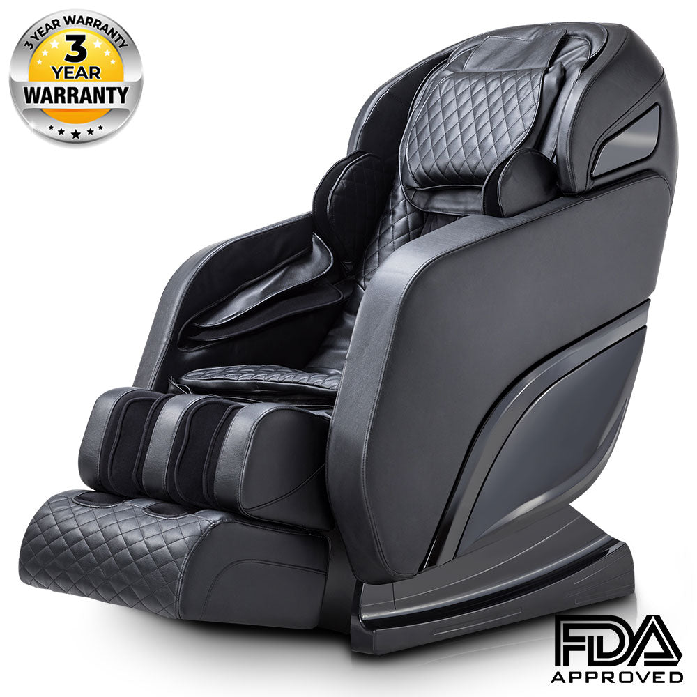 L-Track Asuka SL001 Massage Chair - Ootori Massage Chairs